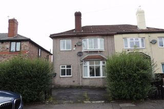 Warbeck Road, Manchester, M40 3LG
