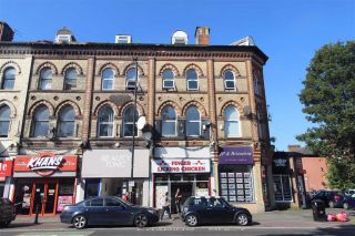 Wilmslow Road, Manchester, M20 3BW