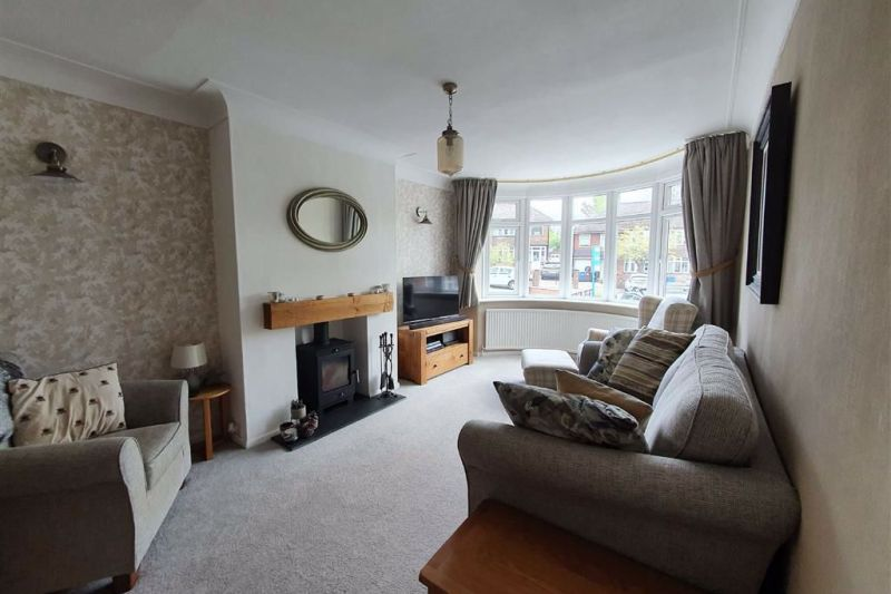 Property at Longwood Close, Romiley, Stockport