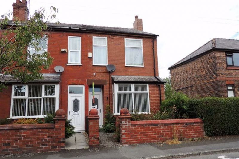 Property at Hampden Road, Prestwich, Manchester