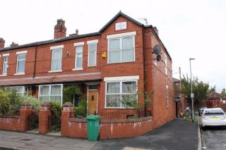 Broadfield Road, Manchester, M14 7JT