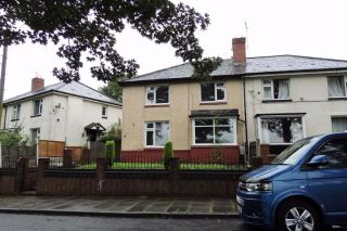 Rectory Grove, Manchester, M25 1DF