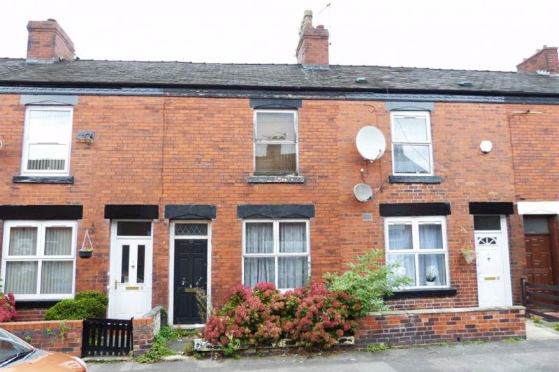 Property at Wistaria Road, Gorton, Manchester