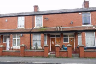 Harley Street, Manchester, M11 1AS