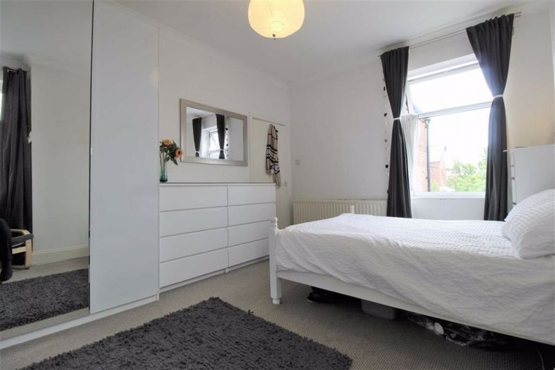 Bedroom 2 - Broom Lane, Levenshulme, Manchester