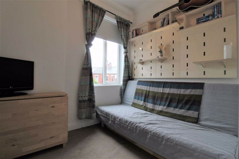 Bedroom 3 - Broom Lane, Levenshulme, Manchester