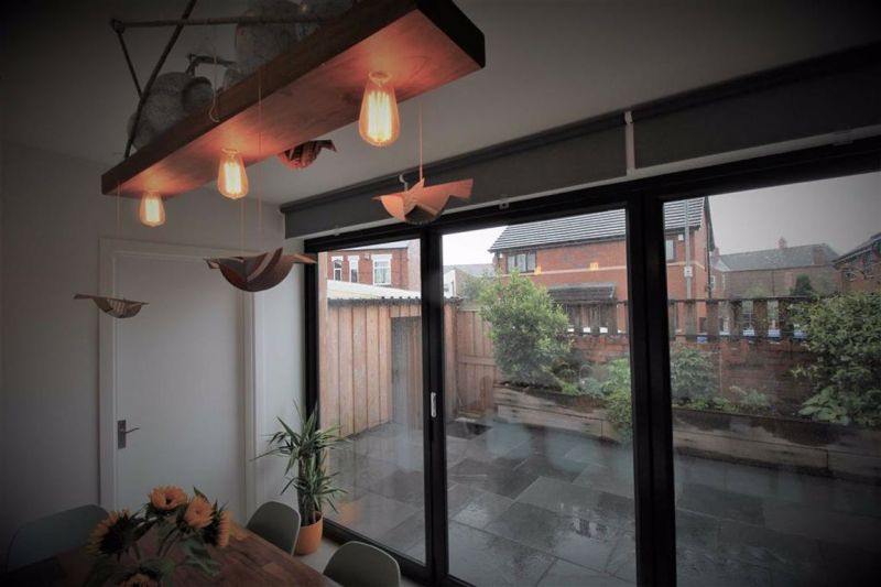 Dining Area - Broom Lane, Levenshulme, Manchester
