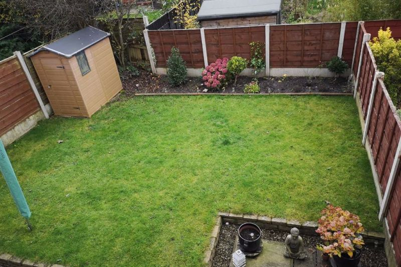 Property at Hollymount Gardens, Offerton, Stockport