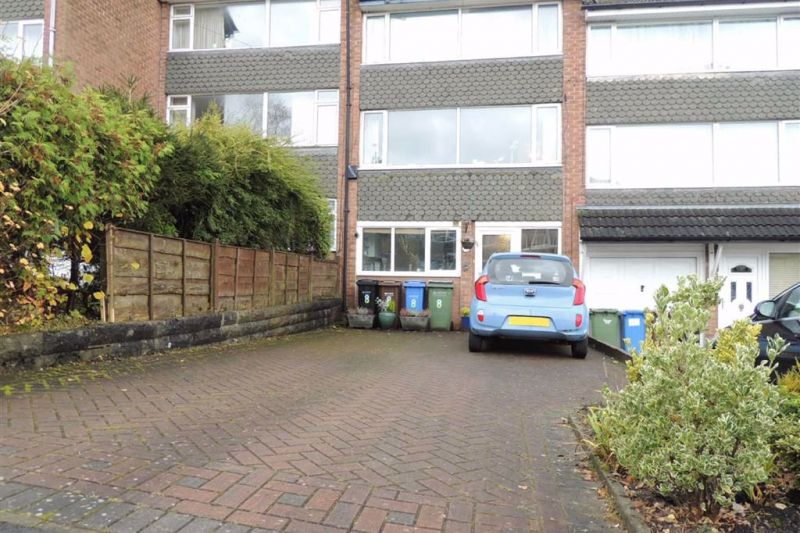 Croxton Close, Marple, Stockport