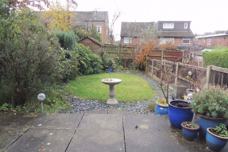 Property at Croxton Close, Marple, Stockport