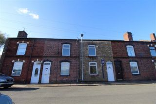 Derby Street, Wigan, WN3 4TJ
