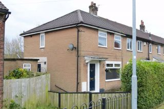 Lightbounds Road, Bolton, BL1 5UN