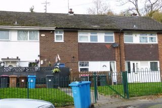 Oaklands Road, Salford, M7 3GP