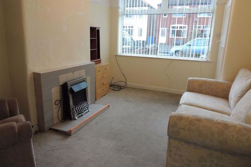 Lounge - Clovelly Road, Offerton, Stockport