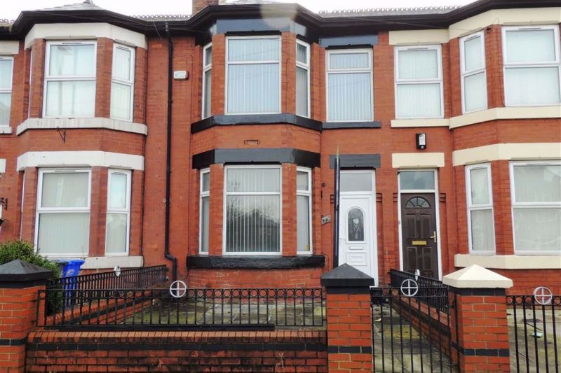 Property at North Road, Clayton, Manchester