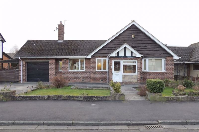 Property at Cotswold Avenue, Hazel Grove, Stockport