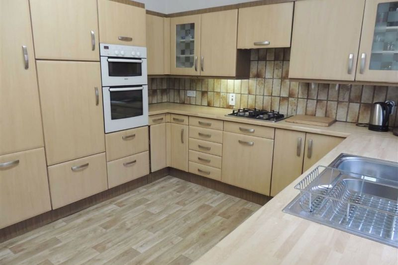 Kitchen - Cotswold Avenue, Hazel Grove, Stockport