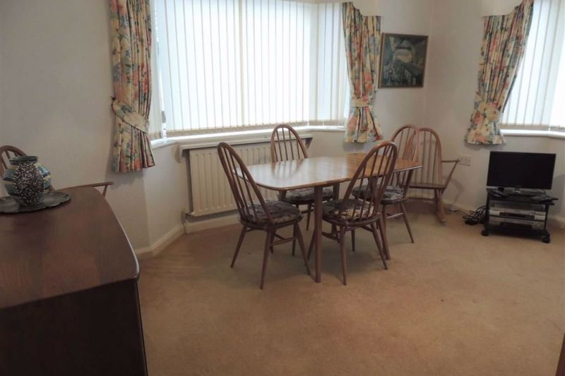 Dining Room / Bedroom Three - Cotswold Avenue, Hazel Grove, Stockport