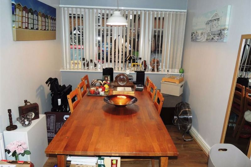 Dining Room - Stonechat Close, Droylsden, Manchester