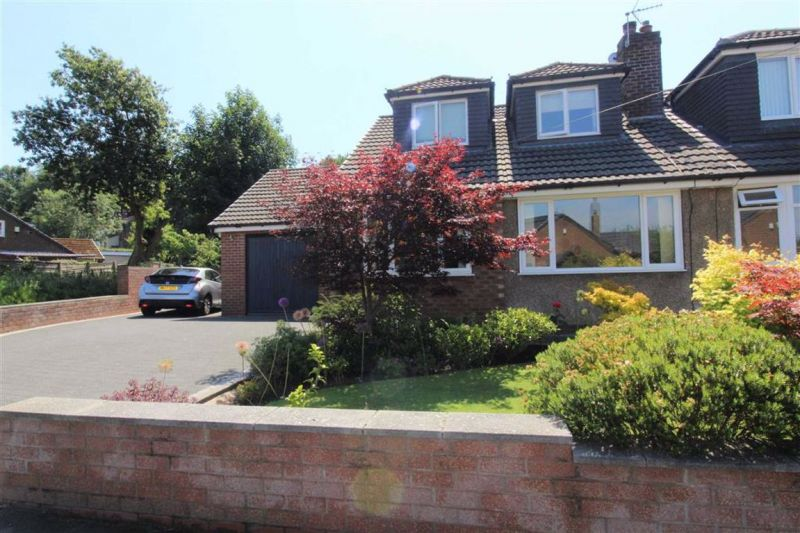 4 bed Semi-detached Bungalow For Sale