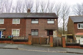 Rowrah Crescent, Manchester, M24 4WL