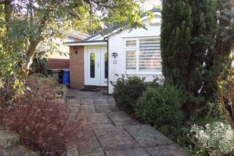 3 bed Detached Bungalow For Sale