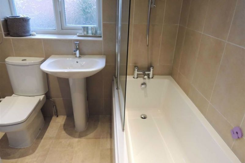 Bathroom - Bowerfield Avenue, Hazel Grove, Stockport