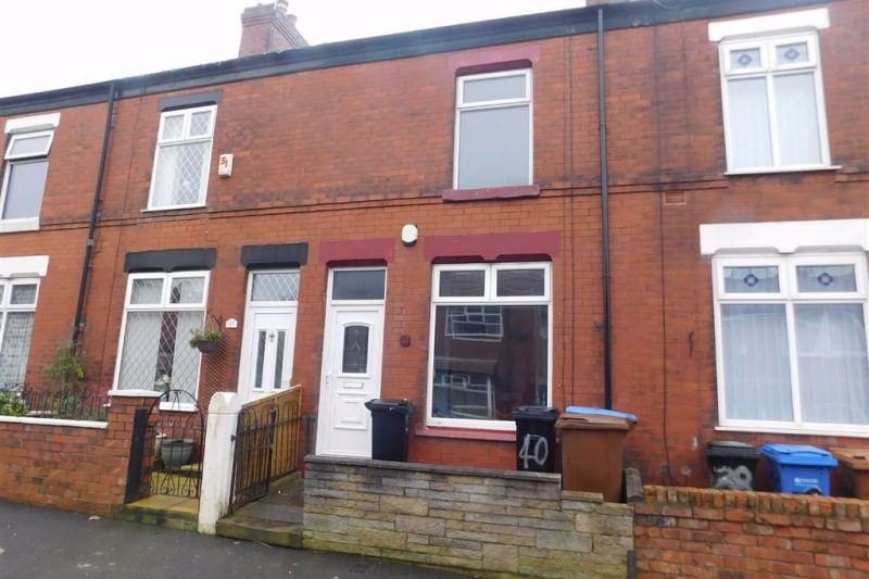 Property at Celtic Street, Offerton, Stockport