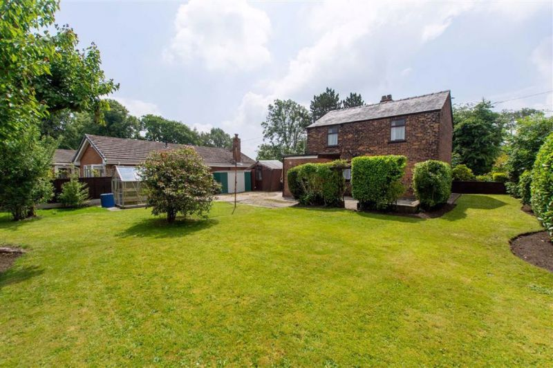 Property at Knutsford Road, Antrobus Northwich, Cheshire