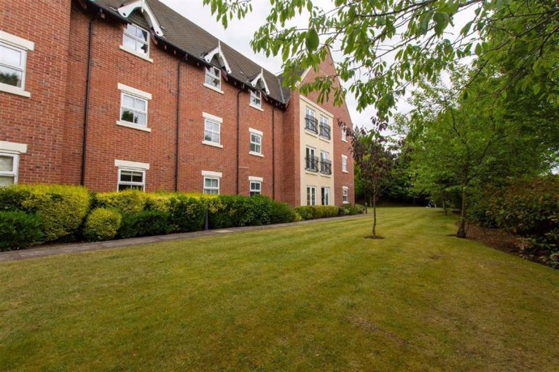 Tiverton Court, Northwich, Cheshire