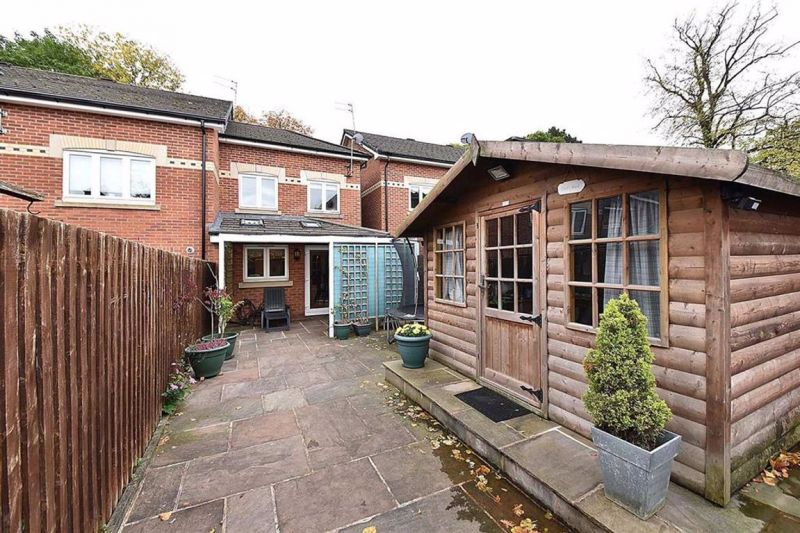 Property at Hedingham Close, Macclesfield, Cheshire