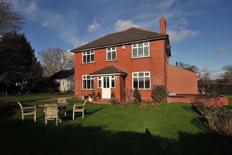 Property at Cogshall Lane, Northwich, Cheshire