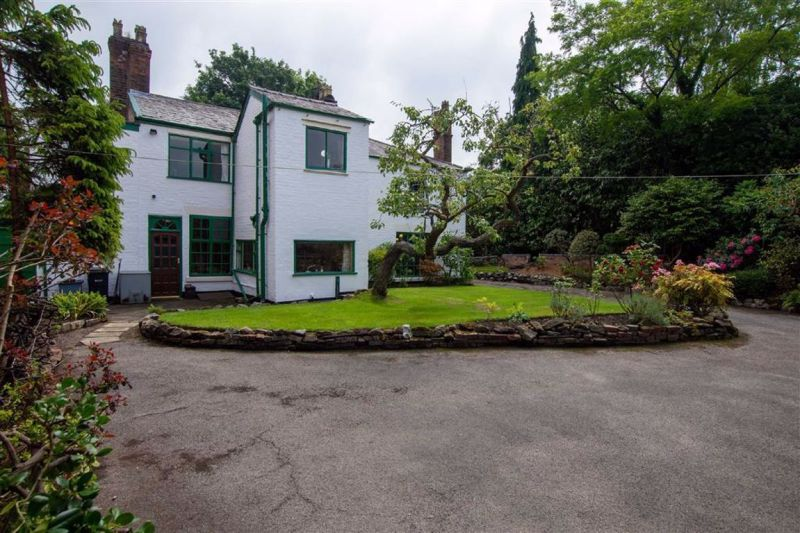 Property at Chester Road, Northwich, Cheshire