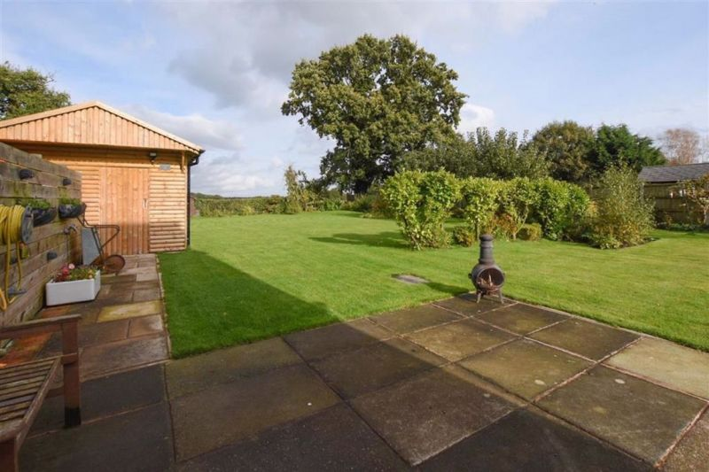 Property at Knutsford Road, Antrobus, Cheshire