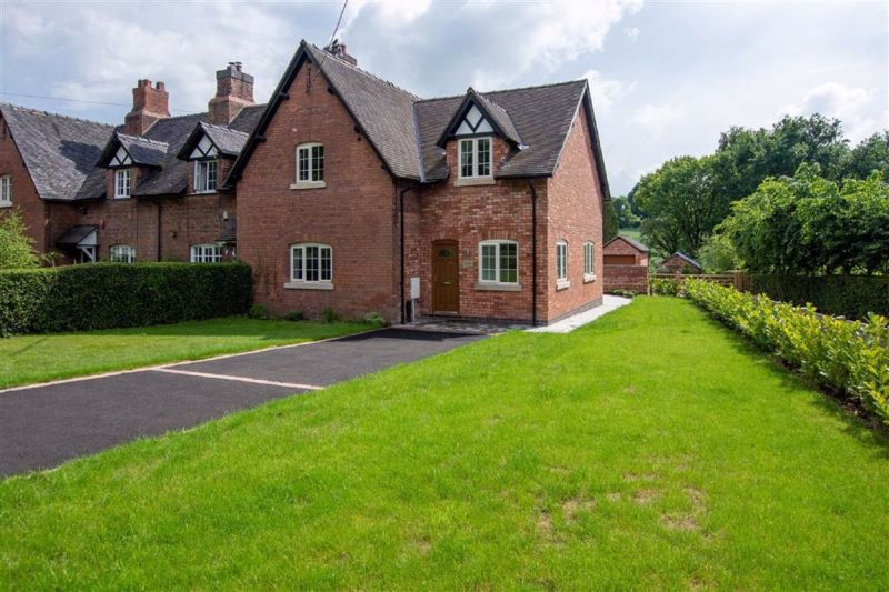 Property at Grange Lane, Whitegate Northwich, Cheshire