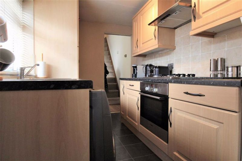 Kitchen - Bickerdike Avenue, Manchester