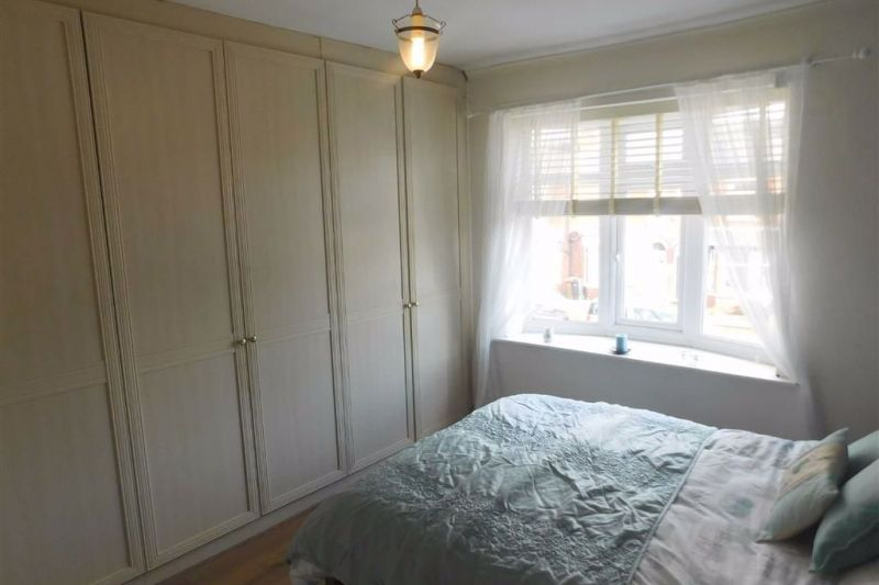 Bedroom Two - Turncroft Lane, Offerton, Stockport