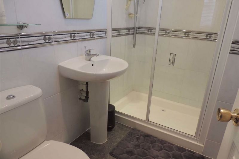 En Suite Shower Room - Grange Road, Bramhall, Stockport