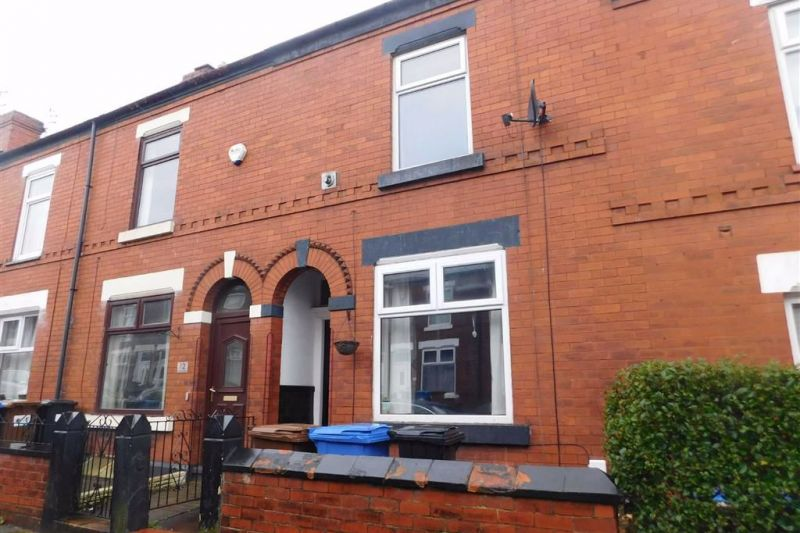 Property at Athens Street, Offerton, Stockport