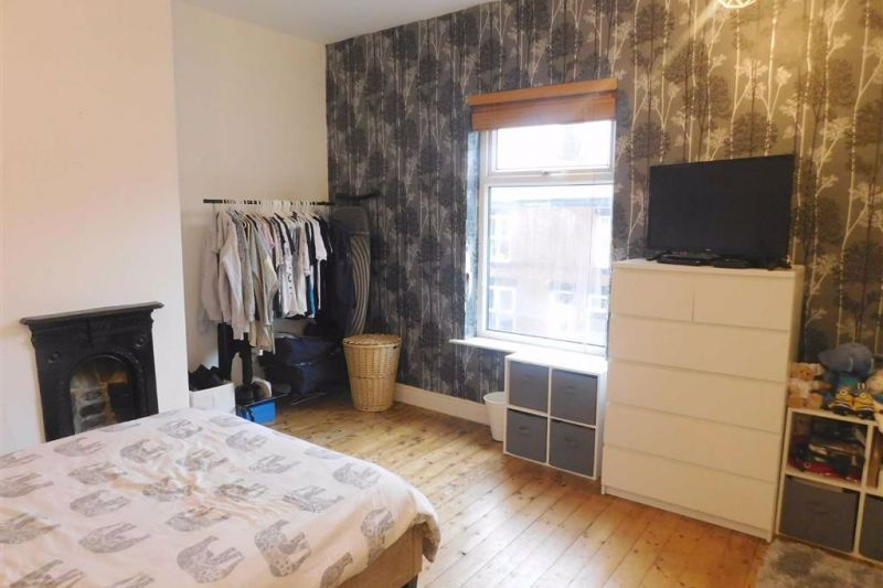 Bedroom One - Athens Street, Offerton, Stockport