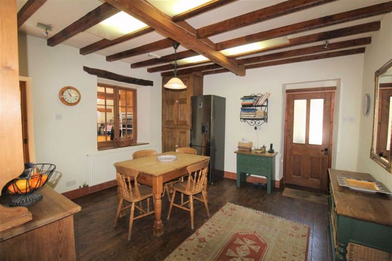 Property at Wincle, Nr Macclesfield, Cheshire