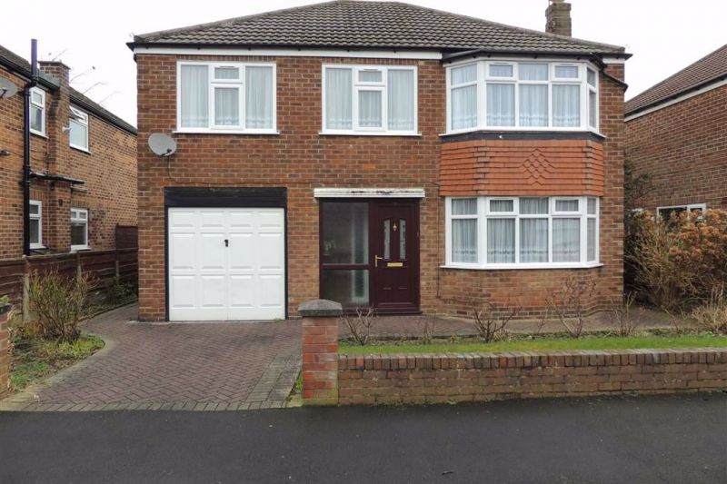 Property at Elton Drive, Hazel Grove, Stockport