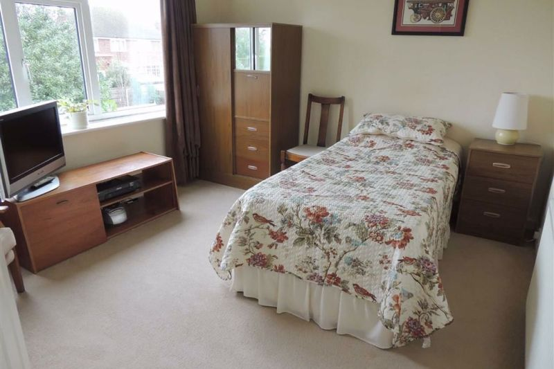 Bedroom Two - Elton Drive, Hazel Grove, Stockport