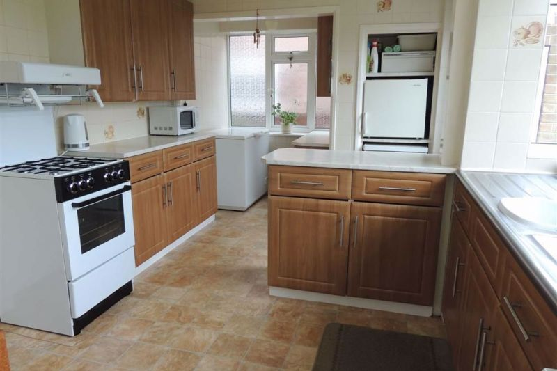 Kitchen - Elton Drive, Hazel Grove, Stockport