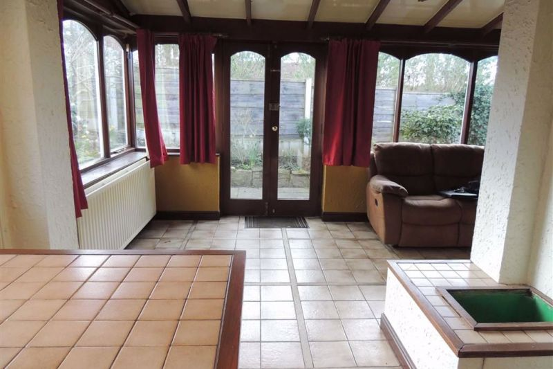 Dining / Seating Room Extension - Peregrine Road, Offerton, Stockport