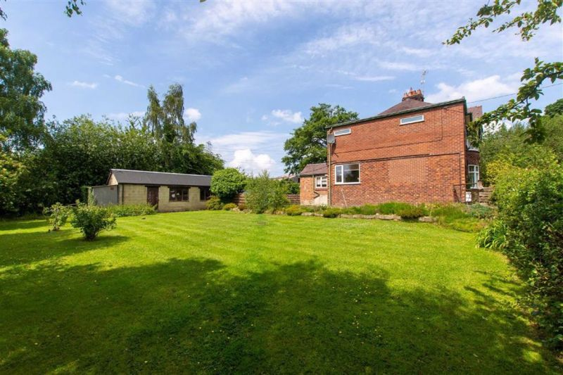 Property at The Avenue, Northwich, Cheshire