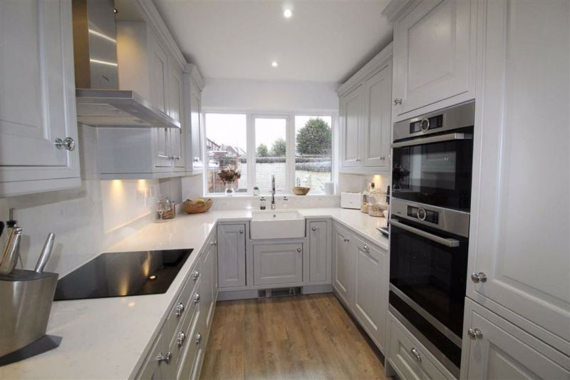 Property at Crompton Road, Macclesfield, Cheshire