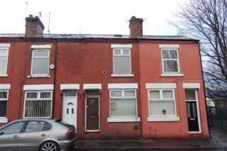 Stelling Street, Manchester, M18 8LW