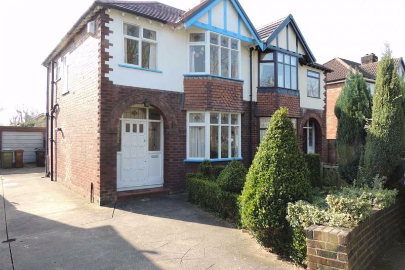 Property at Northcliffe Road, Offerton, Stockport