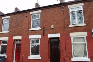 Great Jones Street, Manchester, M12 5NX